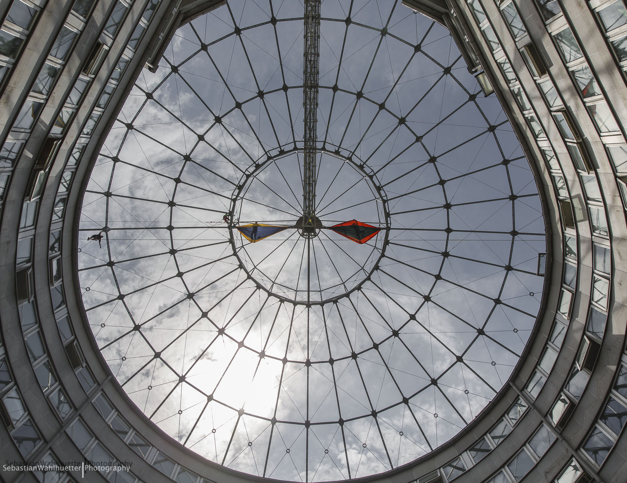 Highline Gasometer | Wahlhuetter Sebastian Photography | contact