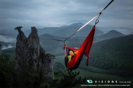 VAUDE Vision Winner