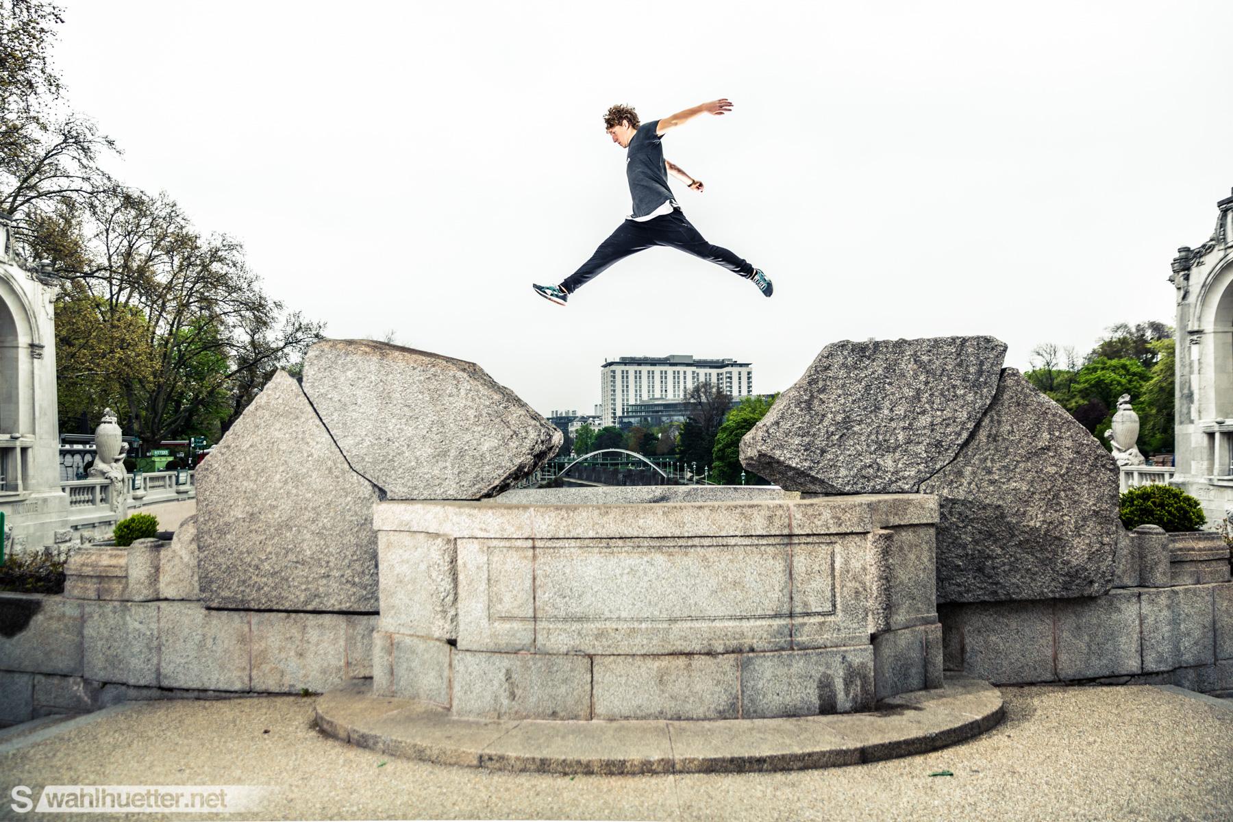 AlexSchauer-Wahlhuetter-Parkour