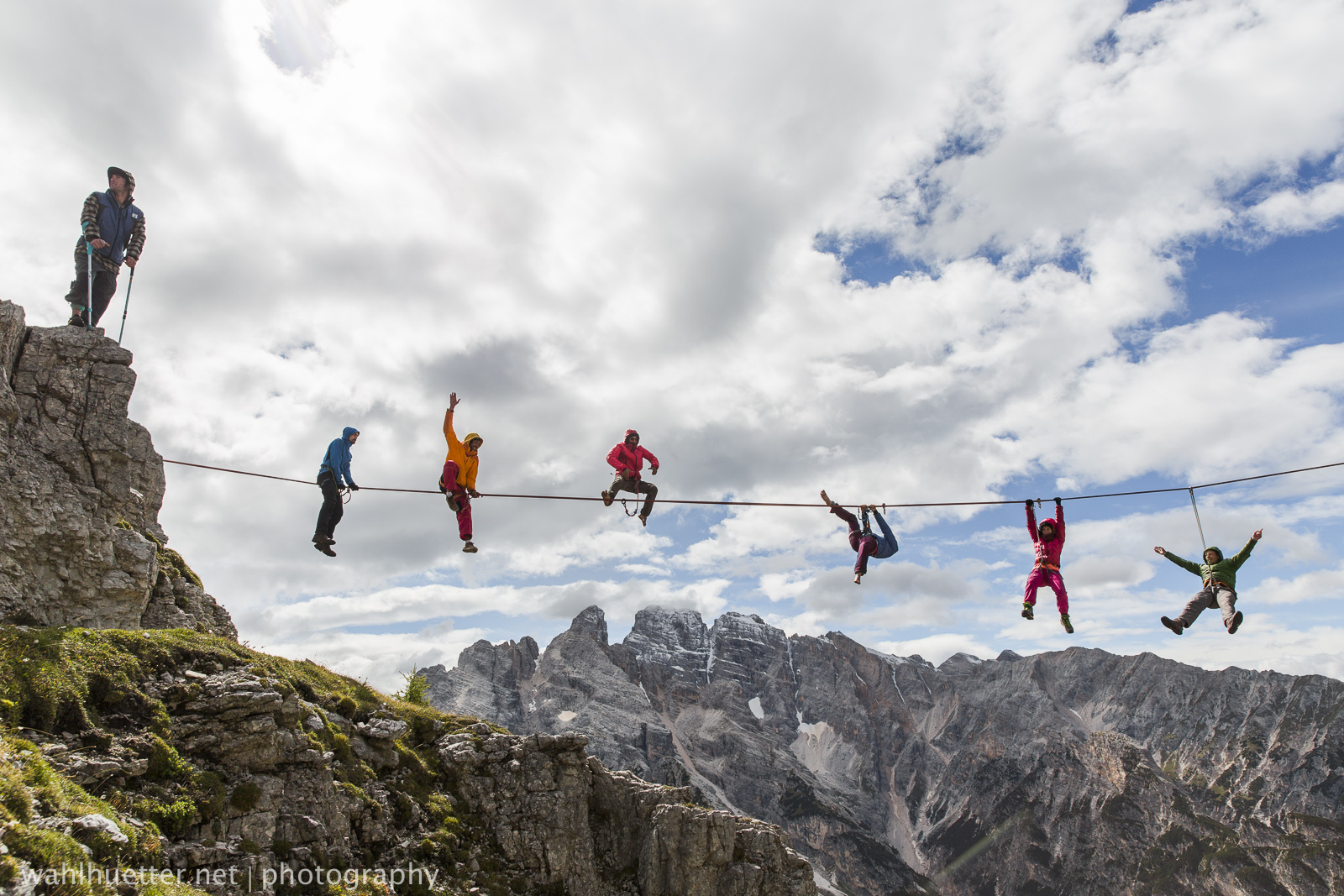 MontePiana-Highline-Wahlhuetter-4