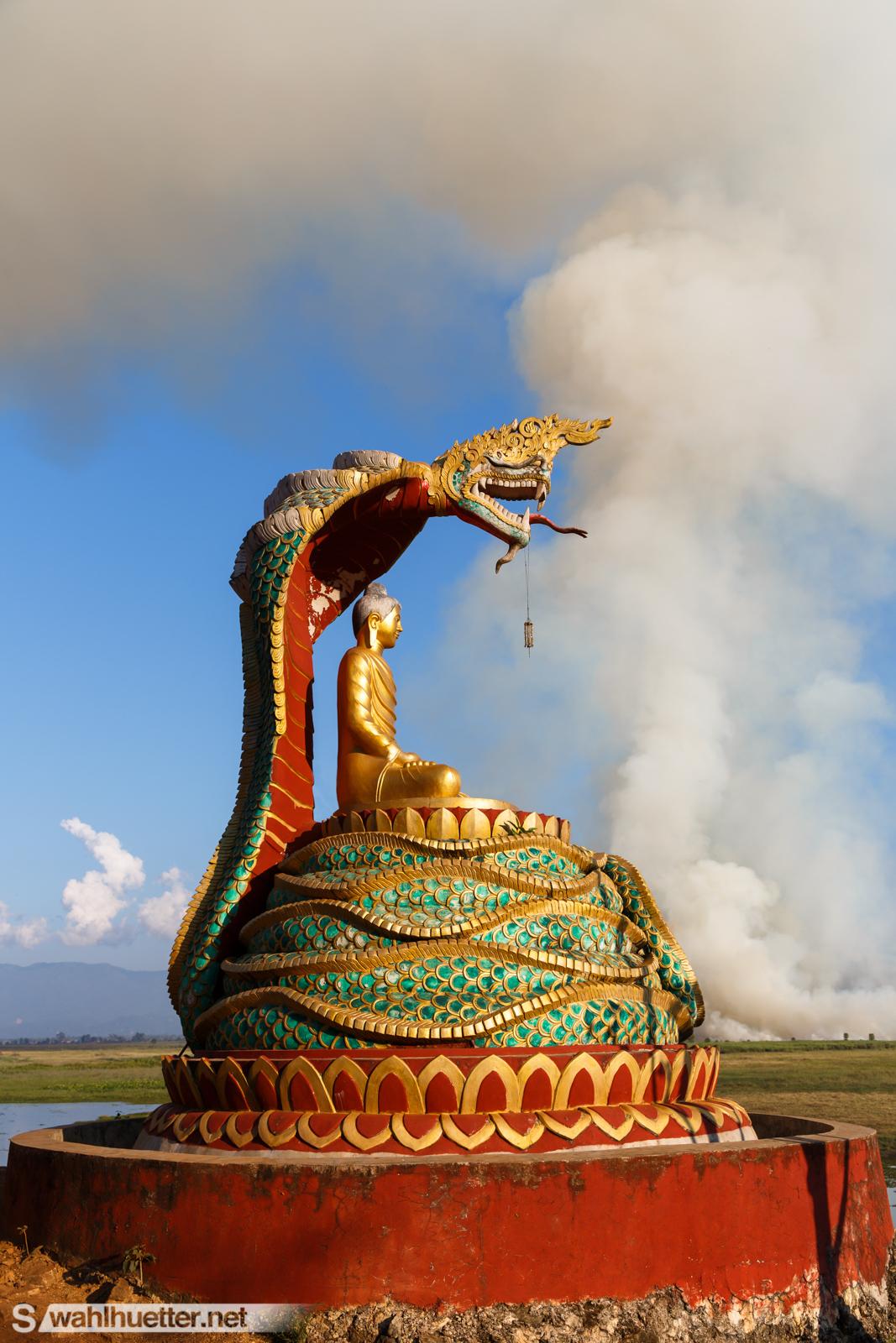Myanmar-